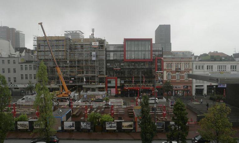 Ambiente By Next Inn Hamburg